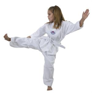 Beginner Tae Kwon Do Uniform